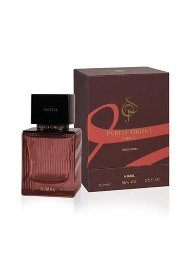 Ajmal Purely Orient Santal75 Ml Edp Unisex Parfüm Renksiz